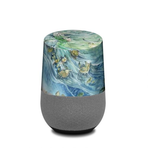 Cancer Google Home Skin