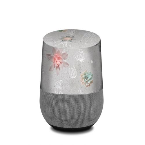 Sweet Nectar Google Home Skin
