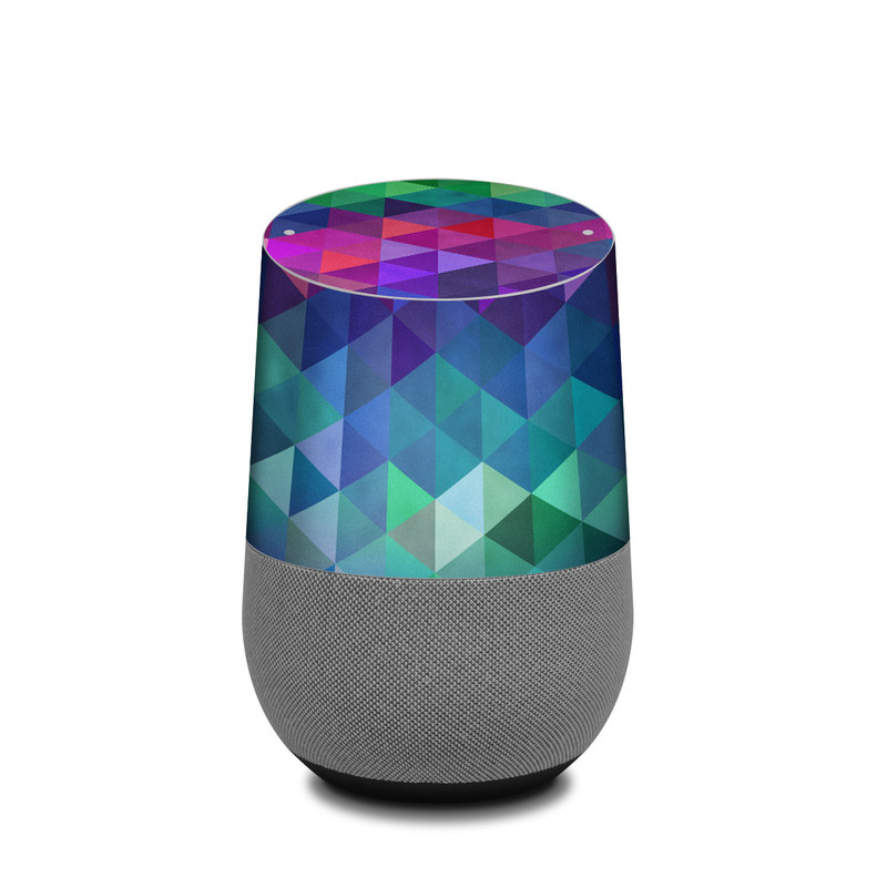 Charmed Google Home Skin