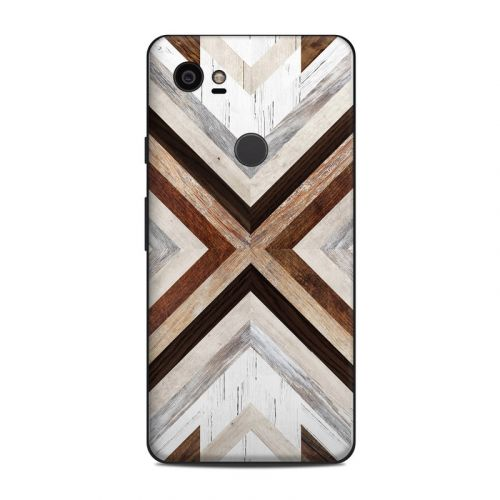 Timber Google Pixel 2 XL Skin