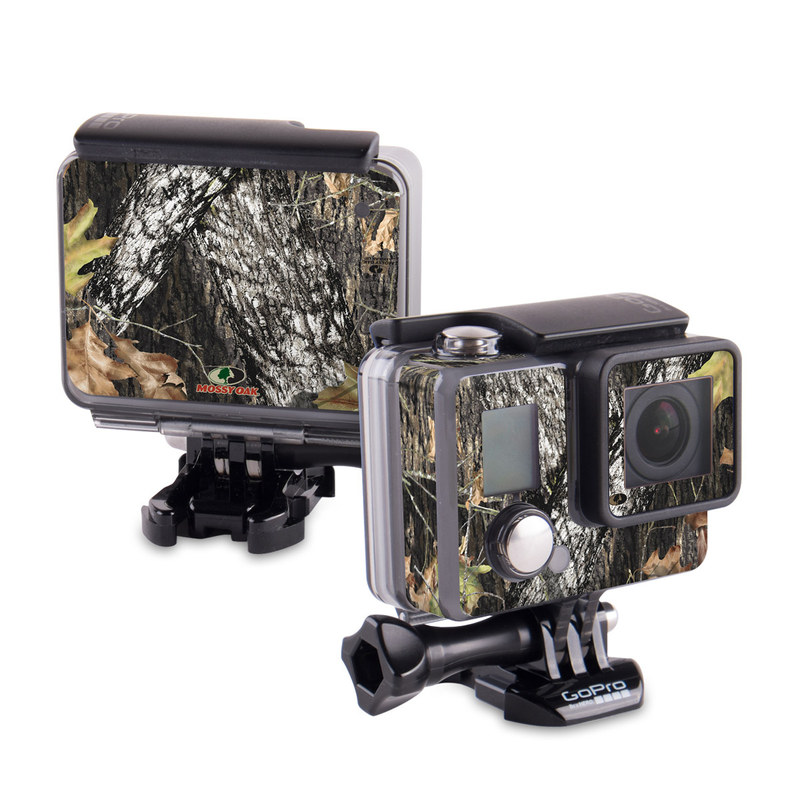 Break-Up GoPro Hero Skin