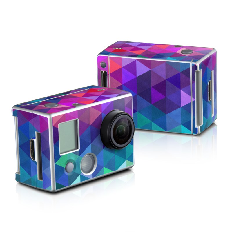Charmed GoPro HD Hero 2 Skin