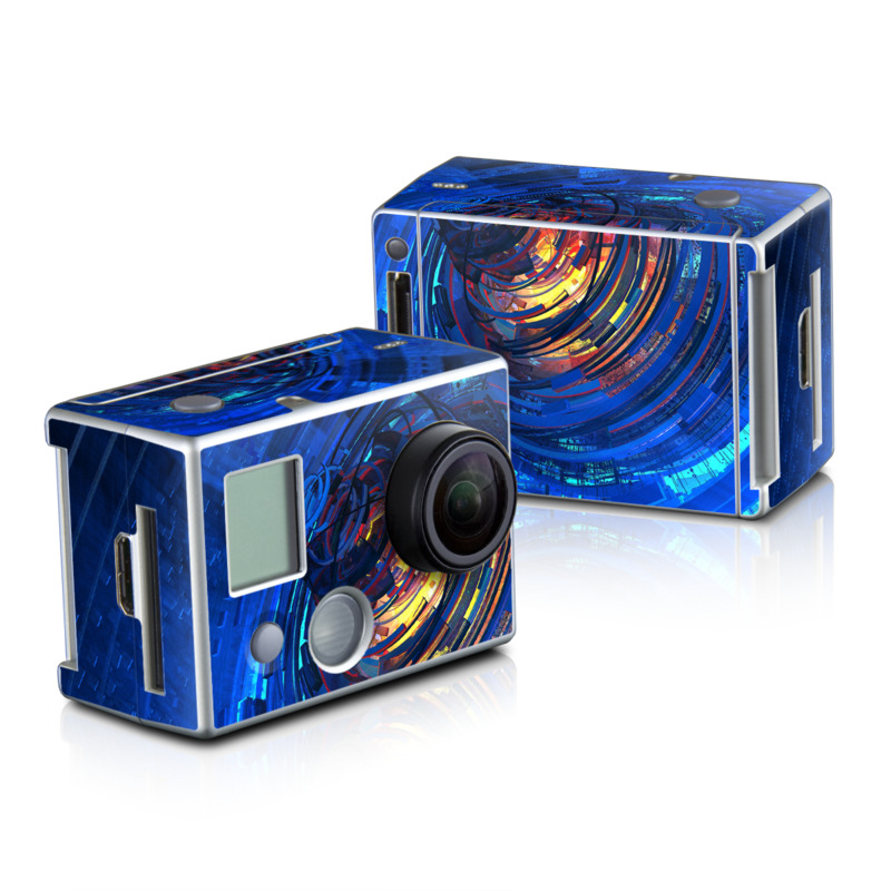 Clockwork GoPro HD Hero 2 Skin
