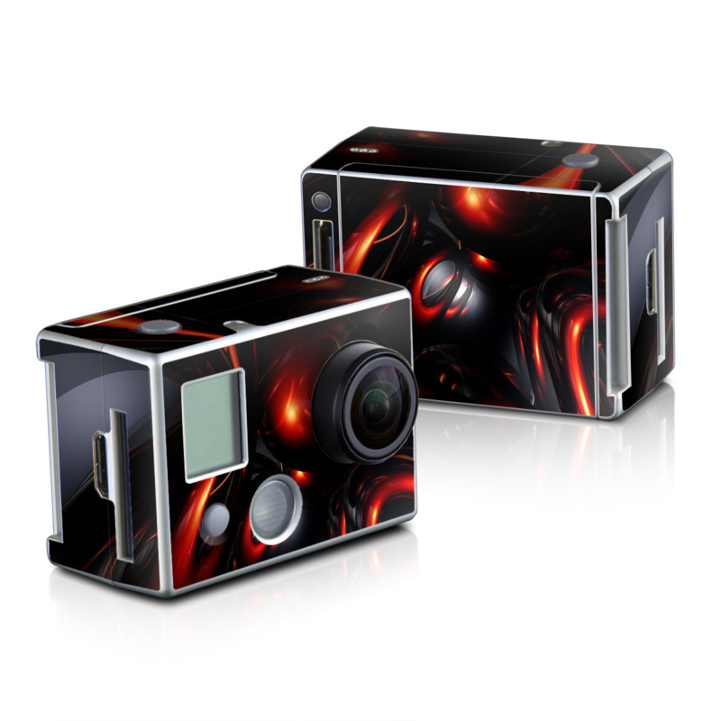 Dante GoPro HD Hero 2 Skin