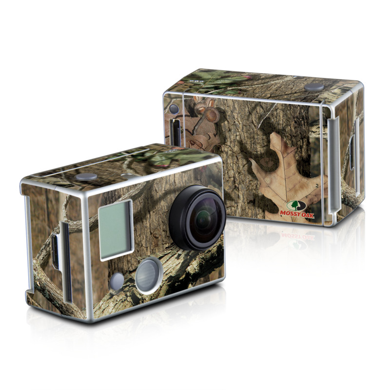 Break-Up Infinity GoPro HD Hero 2 Skin