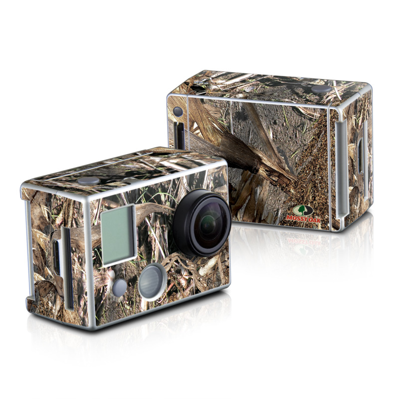 Duck Blind GoPro HD Hero 2 Skin