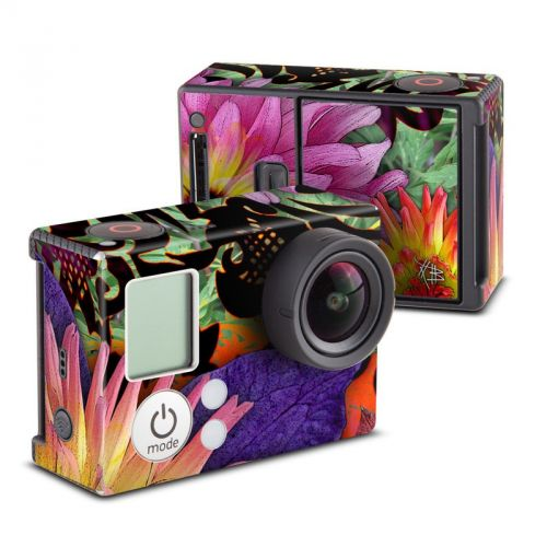 Cosmic Damask GoPro Hero3 Skin