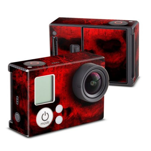 War GoPro Hero3 Skin