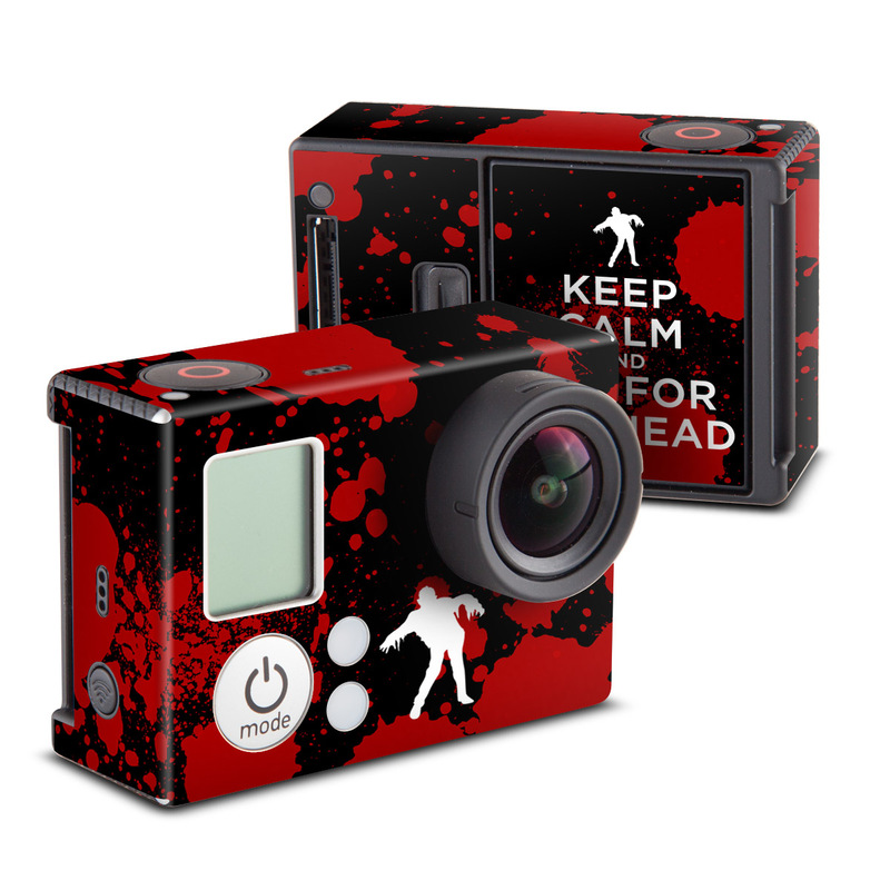 GoPro Hero3 Skin design of Font, Text, Logo, Graphic design, Graphics, Musical, Talent show, Dance, Brand with black, white, red, gray colors
