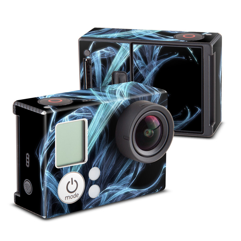 Pure Energy GoPro Hero3 Skin