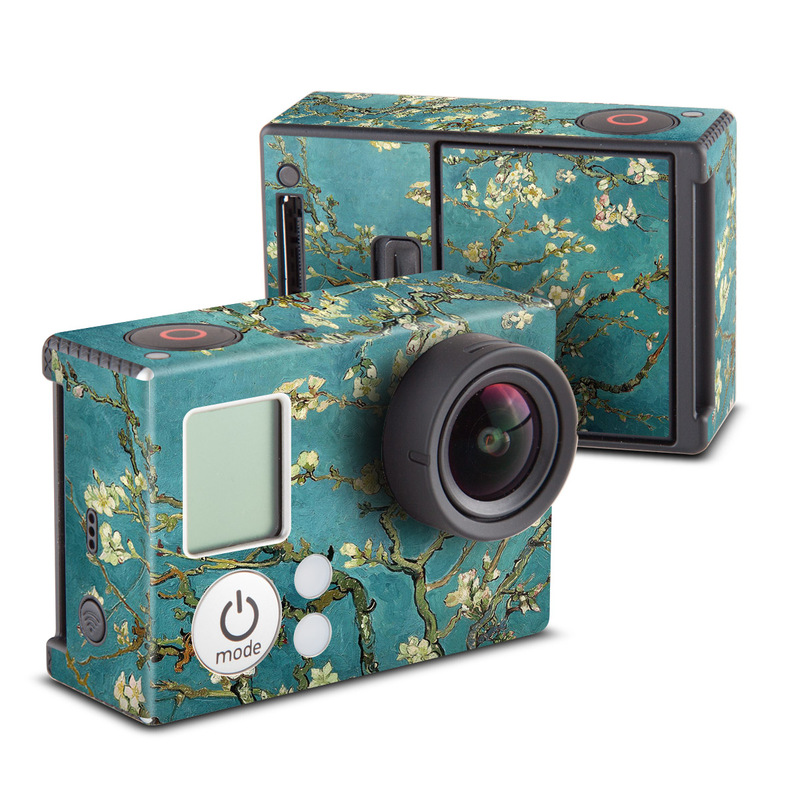 Blossoming Almond Tree GoPro Hero3 Skin