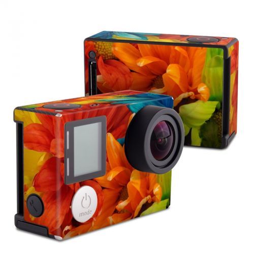 Colours GoPro Hero4 Black Edition Skin