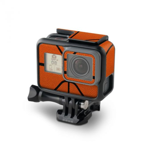 Basketball GoPro Hero5 Black Skin