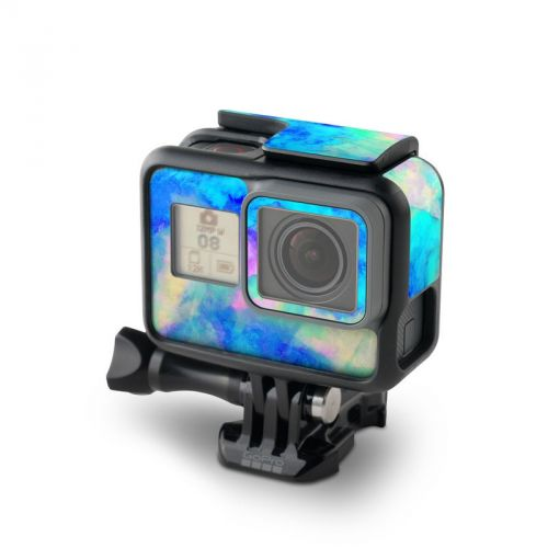 Electrify Ice Blue GoPro Hero5 Black Skin