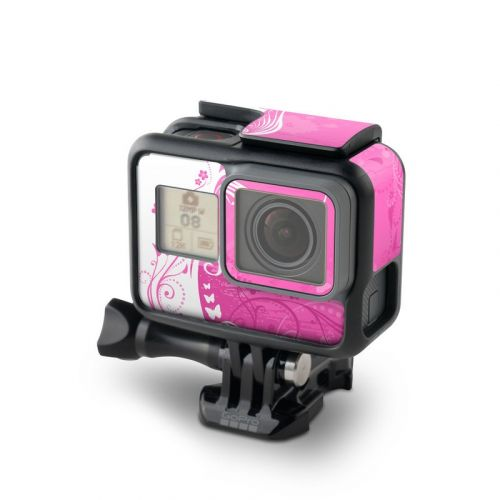 Pink Crush GoPro Hero5 Black Skin
