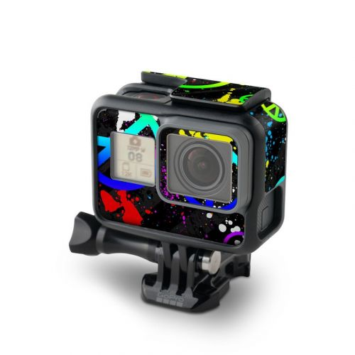 Unity GoPro Hero5 Black Skin