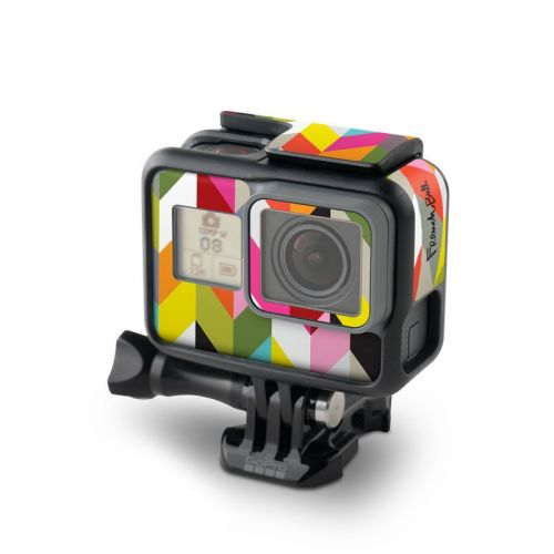 Ziggy Condensed GoPro Hero5 Black Skin