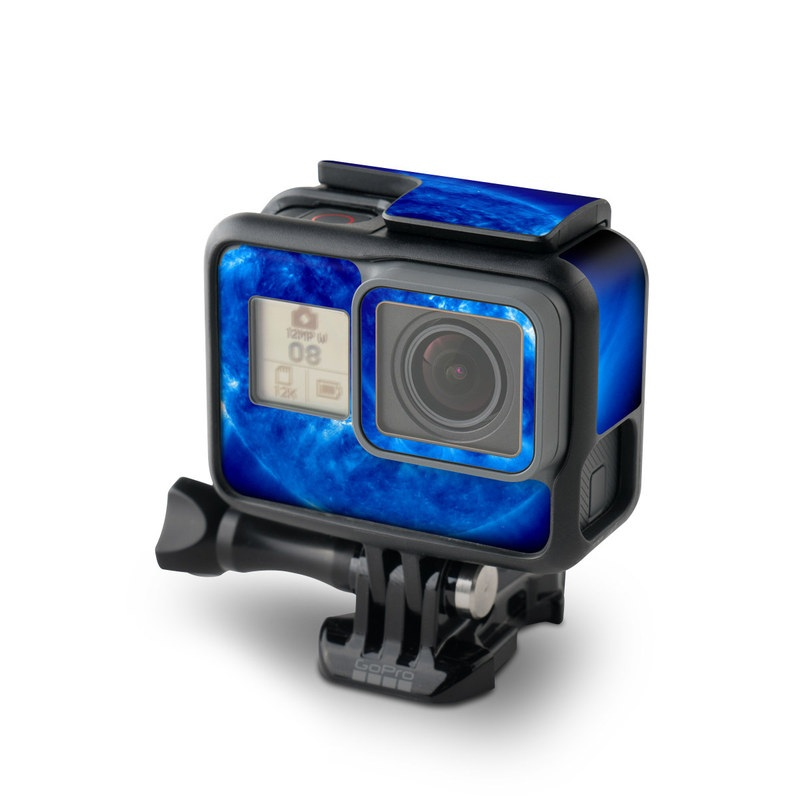 Blue Giant GoPro Hero5 Black Skin