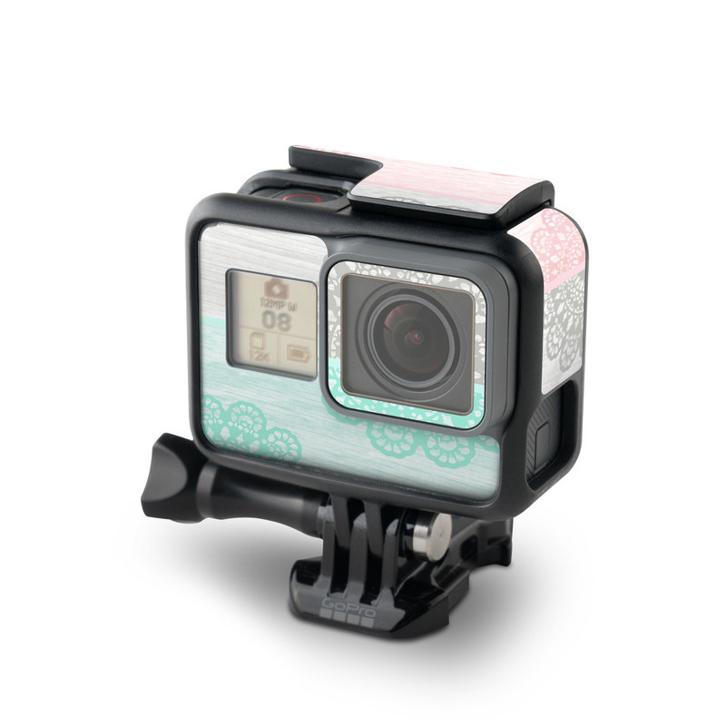 Doily GoPro Hero5 Black Skin