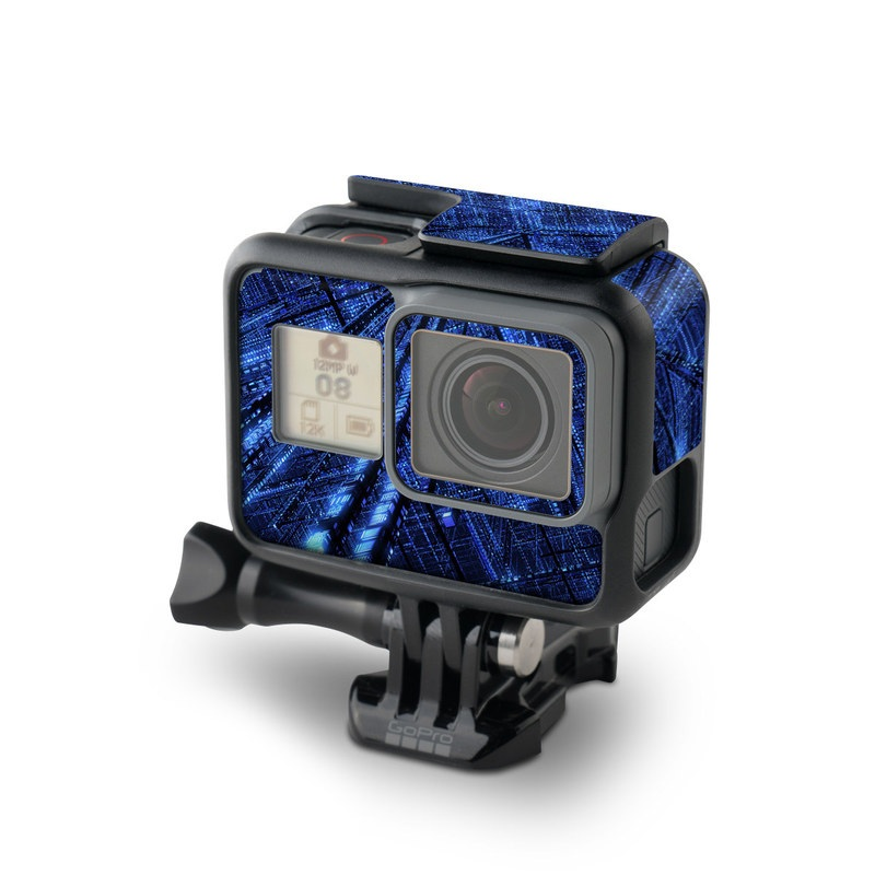 Grid GoPro Hero5 Black Skin