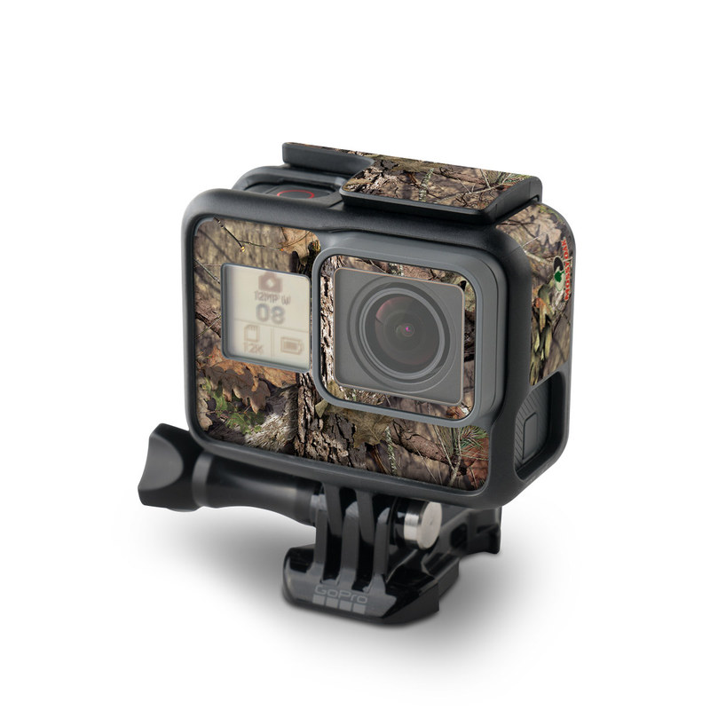 Break-Up Country GoPro Hero5 Black Skin