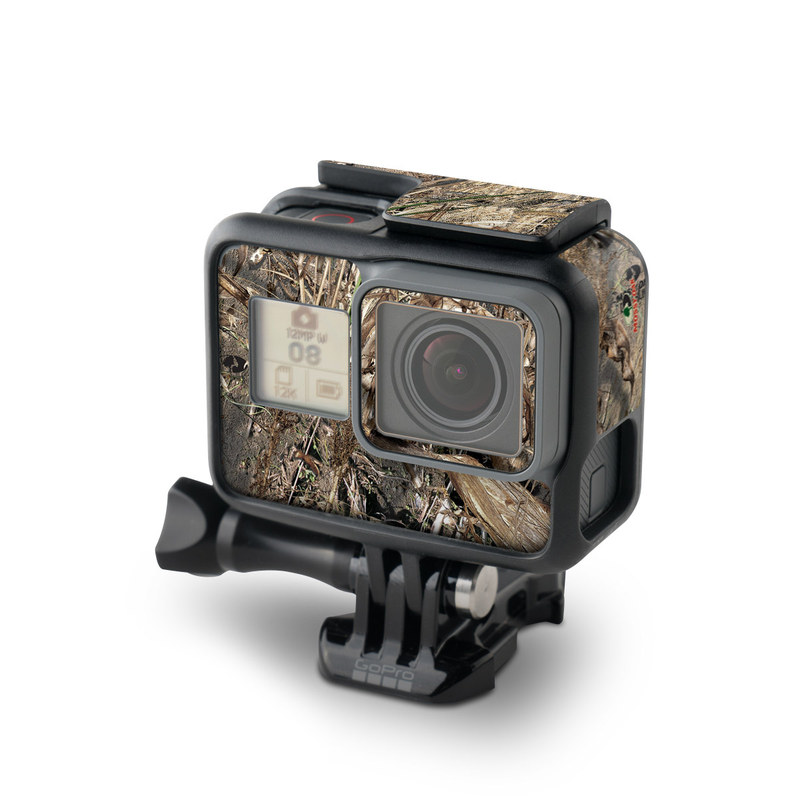 Duck Blind GoPro Hero5 Black Skin