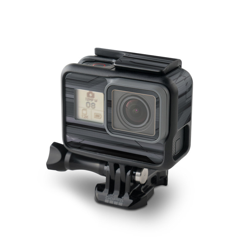 Plated GoPro Hero5 Black Skin