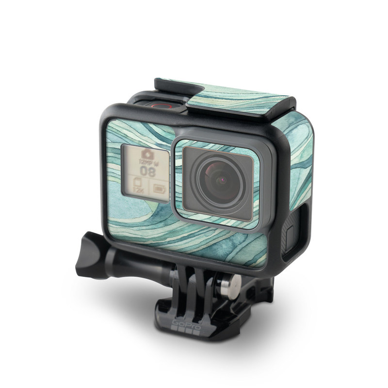 Waves GoPro Hero5 Black Skin