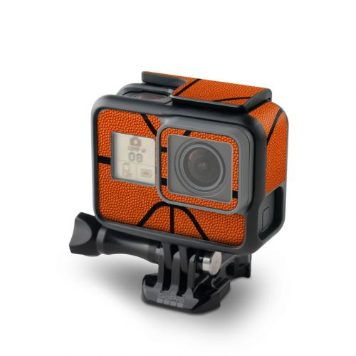 Basketball GoPro Hero6 Black Skin