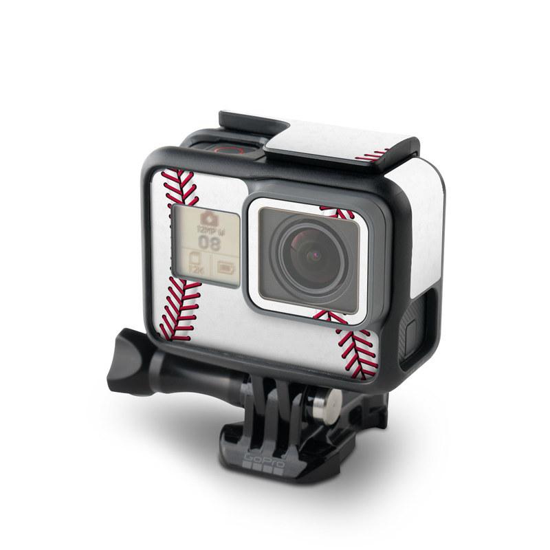 Baseball GoPro Hero6 Black Skin
