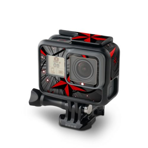 Chaos GoPro Hero7 Black Skin