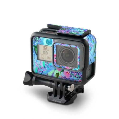 Lavender Flowers GoPro Hero7 Black Skin