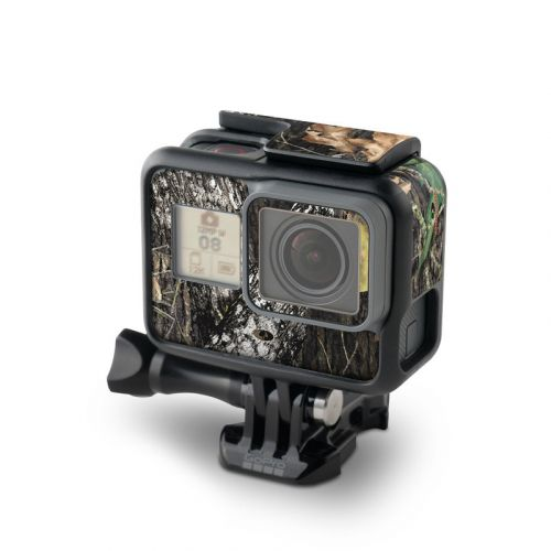 Break-Up GoPro Hero7 Black Skin