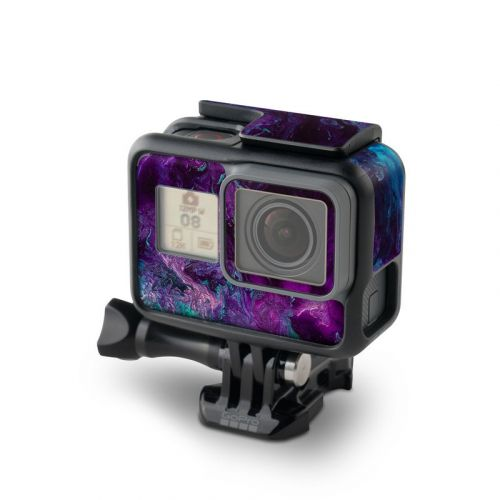 Nebulosity GoPro Hero7 Black Skin
