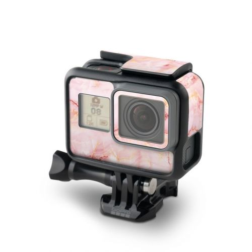 Satin Marble GoPro Hero7 Black Skin