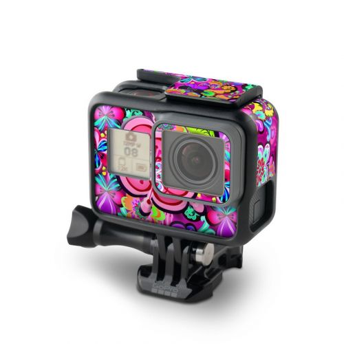 Woodstock GoPro Hero7 Black Skin