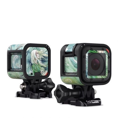 Cancer GoPro Hero4 Session Skin