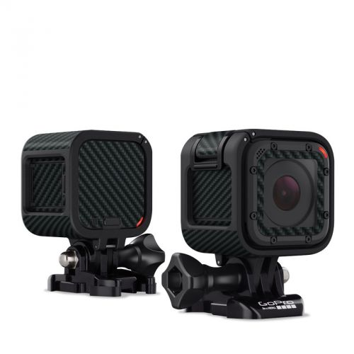 Carbon Fiber GoPro Hero4 Session Skin