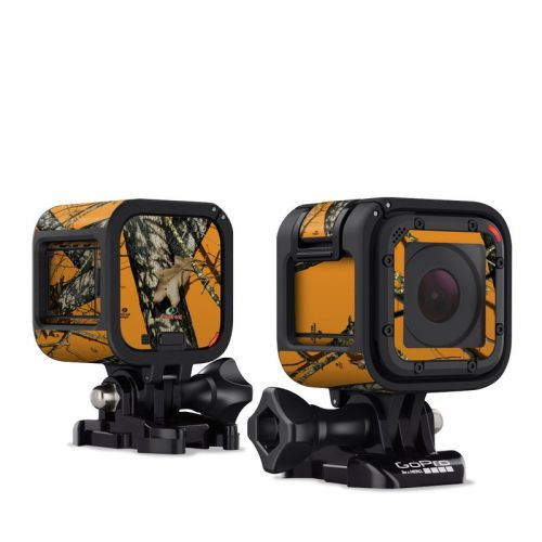 Blaze GoPro Hero4 Session Skin
