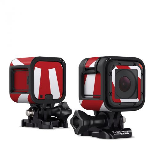 Nisshoki GoPro Hero4 Session Skin