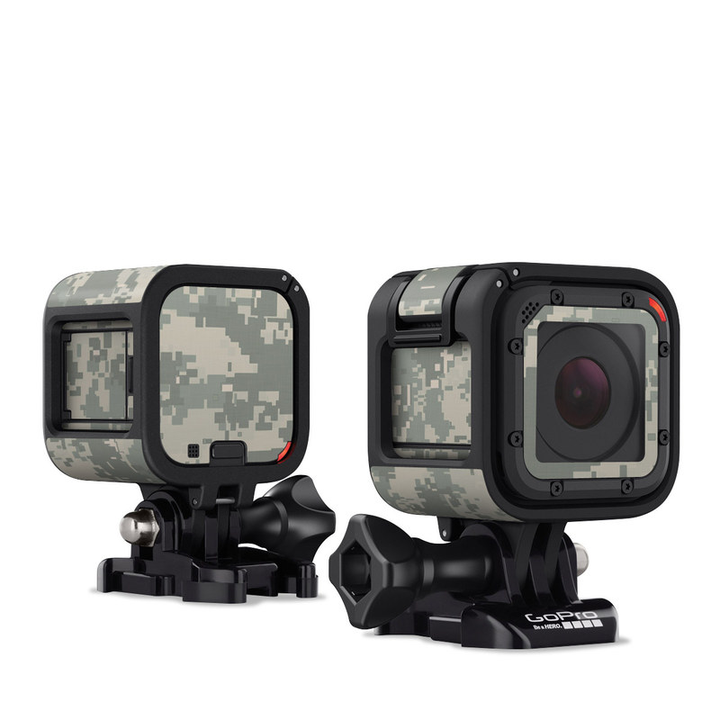 ACU Camo GoPro Hero4 Session Skin