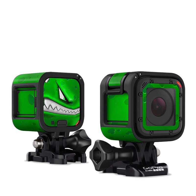 Chunky GoPro Hero4 Session Skin