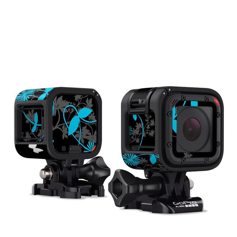 Fly Me Away GoPro Hero4 Session Skin