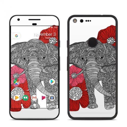 The Elephant Google Pixel Skin