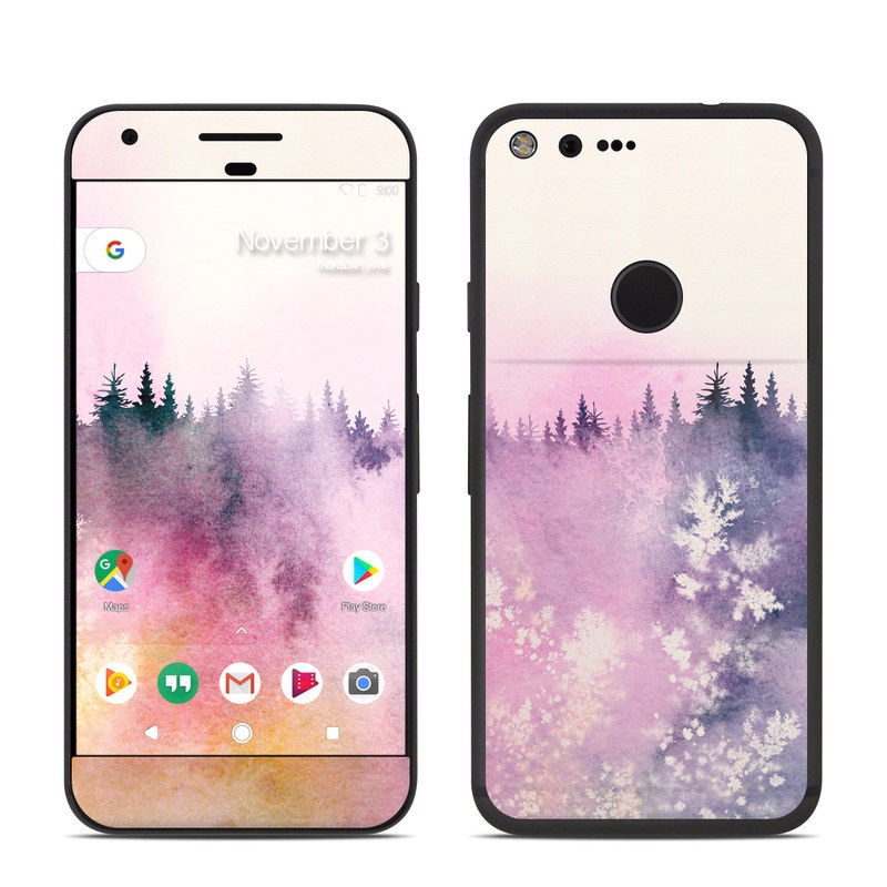 Dreaming of You Google Pixel Skin