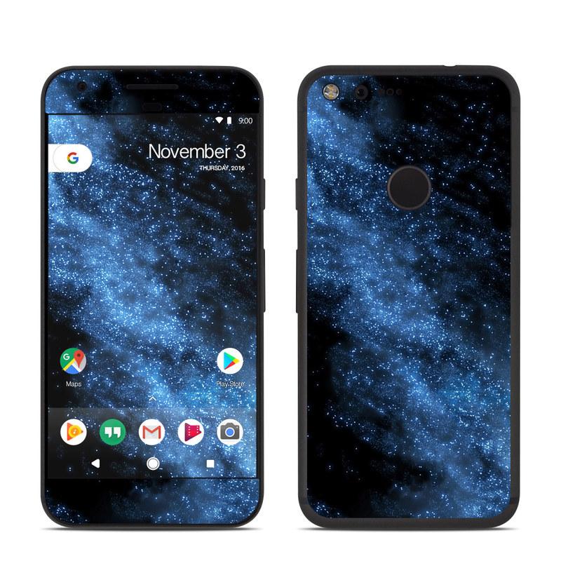Milky Way Google Pixel Skin