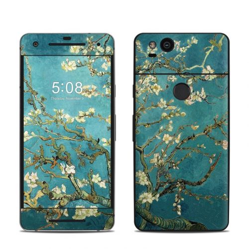Blossoming Almond Tree Google Pixel 2 Skin