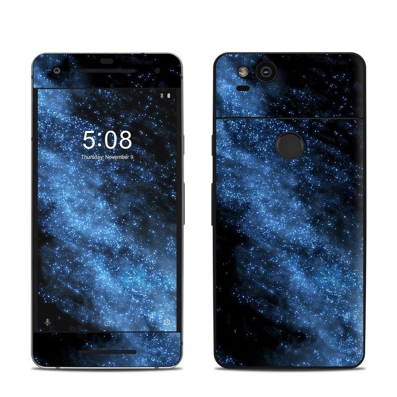 Milky Way Google Pixel 2 Skin