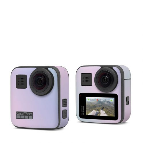 Cotton Candy GoPro Max Skin