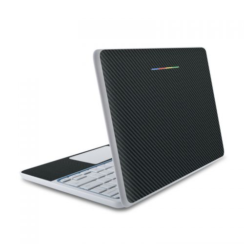 Carbon Fiber HP Chromebook 11 Skin
